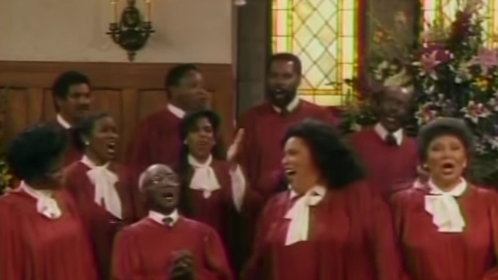 Everything You Wanted to Know About Church Music but Were Afraid to Ask