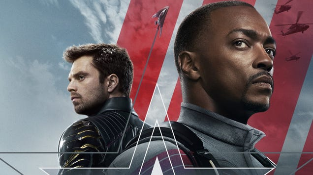 Everything to Remember Before The Falcon and the Winter Soldier