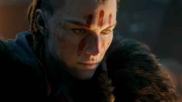 Ubisoft Finally Puts Female Eivor In Assassin's Creed Valhalla Reveal Trailer
