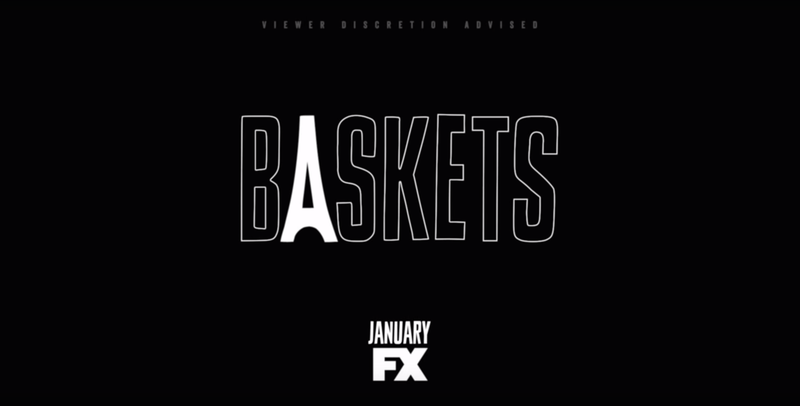 Illustration for article titled Anyone watch Baskets on FX?