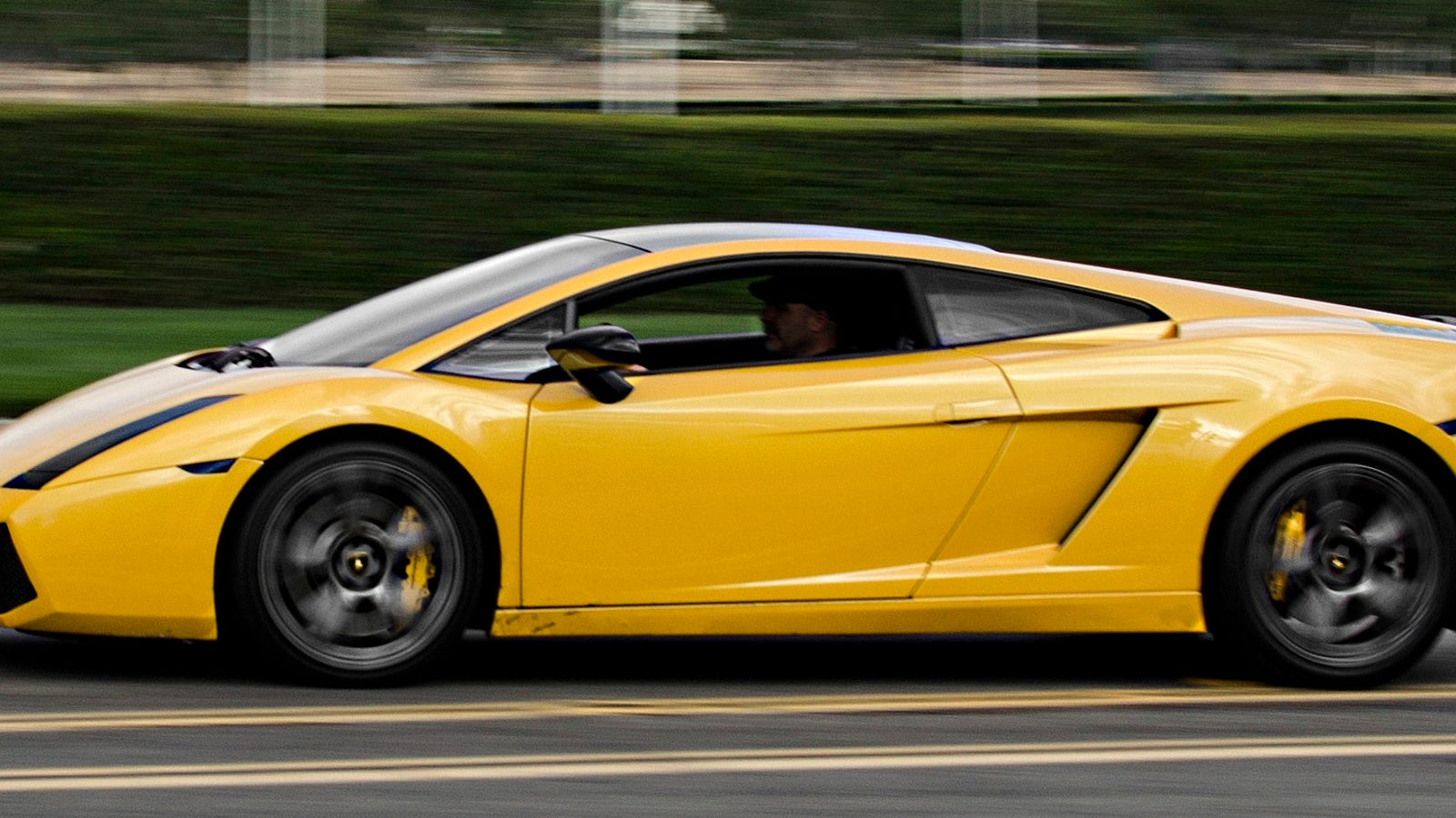 Ebay Challenge The Best Used Supercars Under
