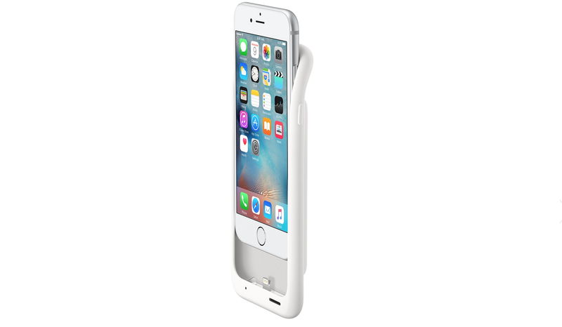 Smart Battery Case, el iPhone ya tiene (por fin) funda con batería oficial