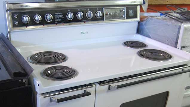 Images Of Can You Convert Electric Cooktop To Gas