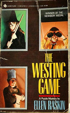 Illustration for article titled The Westing Game: Partners In Crime