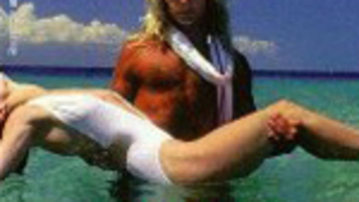 David Lee Roth S Crazy From The Heat