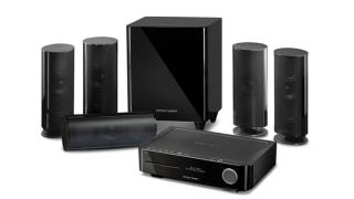 Harman Kardon S New Home Theater Gear Is Bmw Expensive