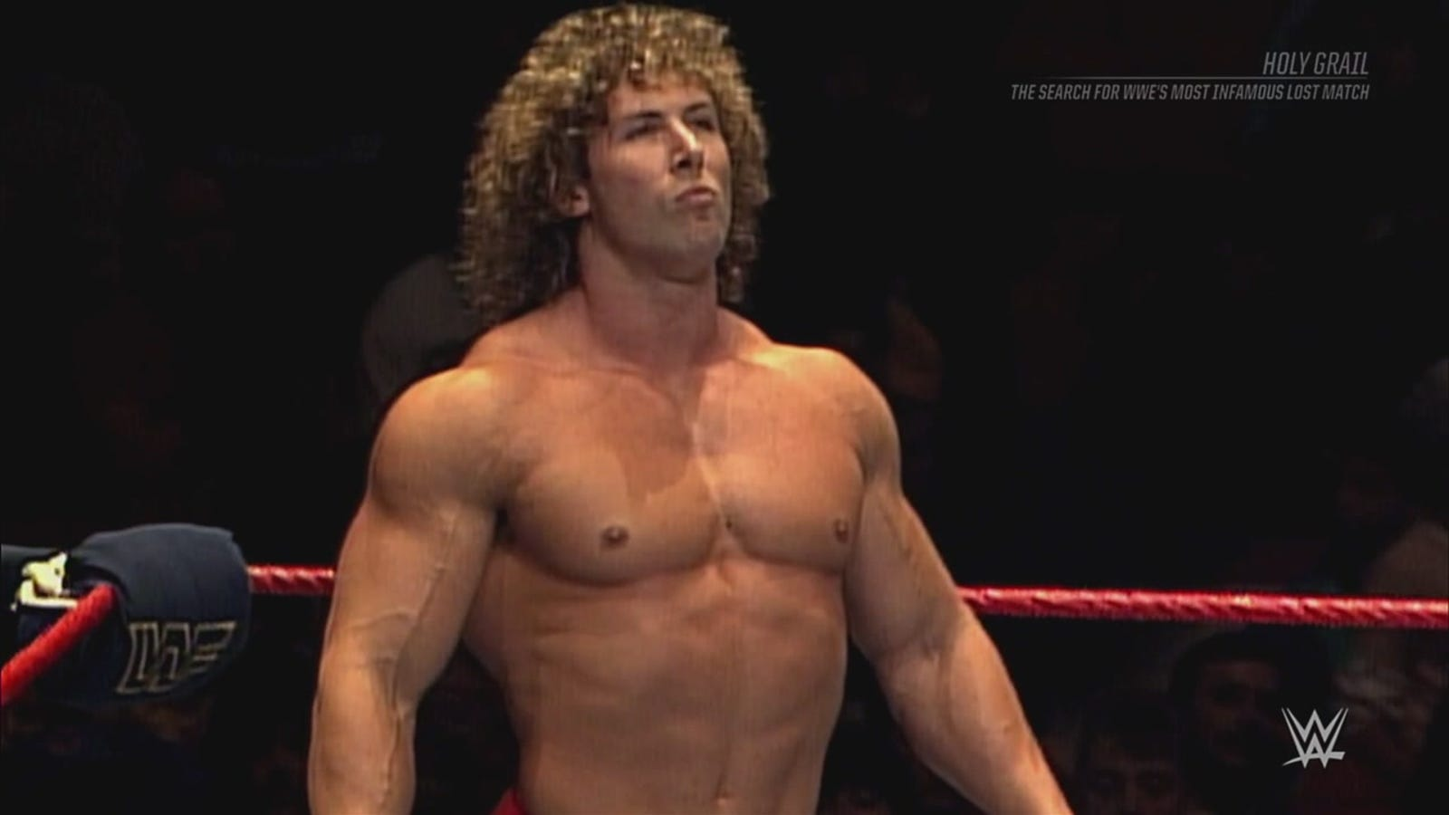 Bret Hart's Holy Grail Miracle Match With Tom Magee Is Finally Here, And It's Great