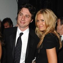 Celeb Depression Checklist: Zach and Mandy Edition