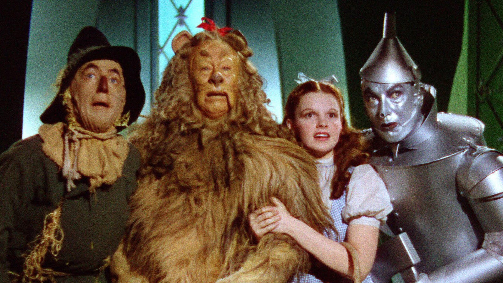 How to Find The 'Wizard of Oz' Ruby Slippers Easter Egg on Google