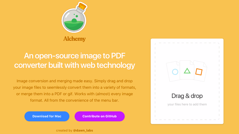 This is the Best Simple App for Converting Images