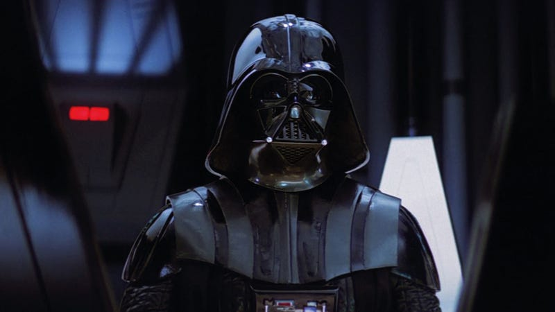 How Star Wars Might've Had a Different Darth Vader