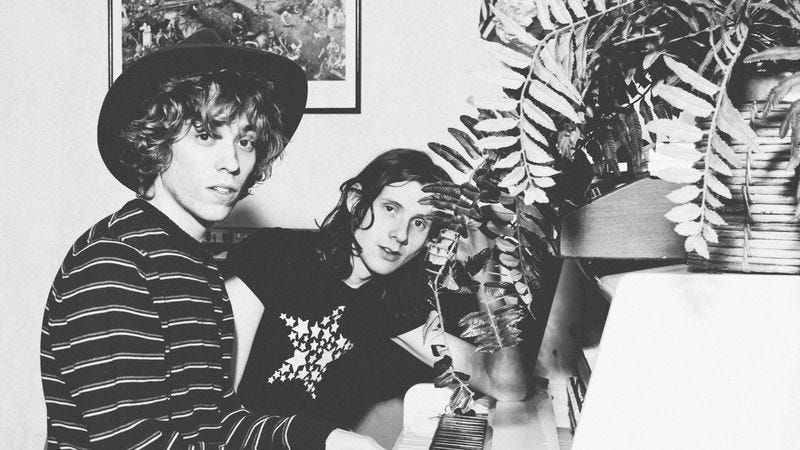 Illustration for article titled Foxygen finds plenty of beauty in excess with double album