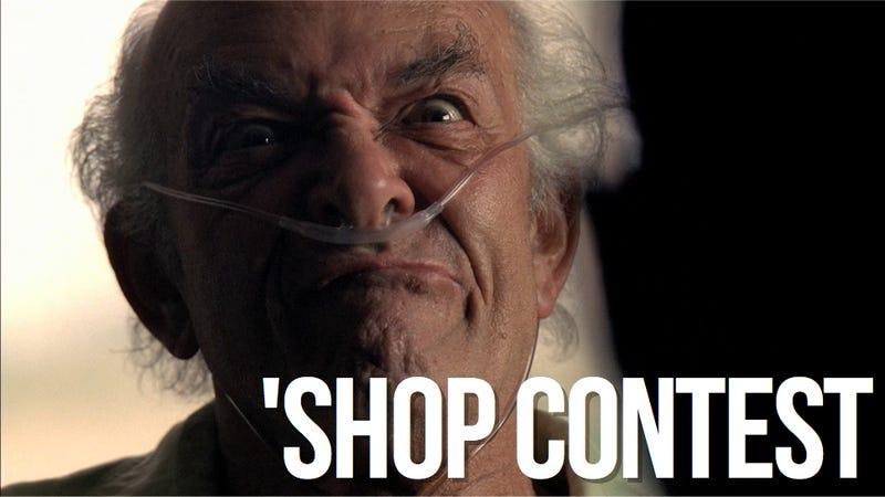 Illustration for article titled Kotaku 'Shop Contest: Ding