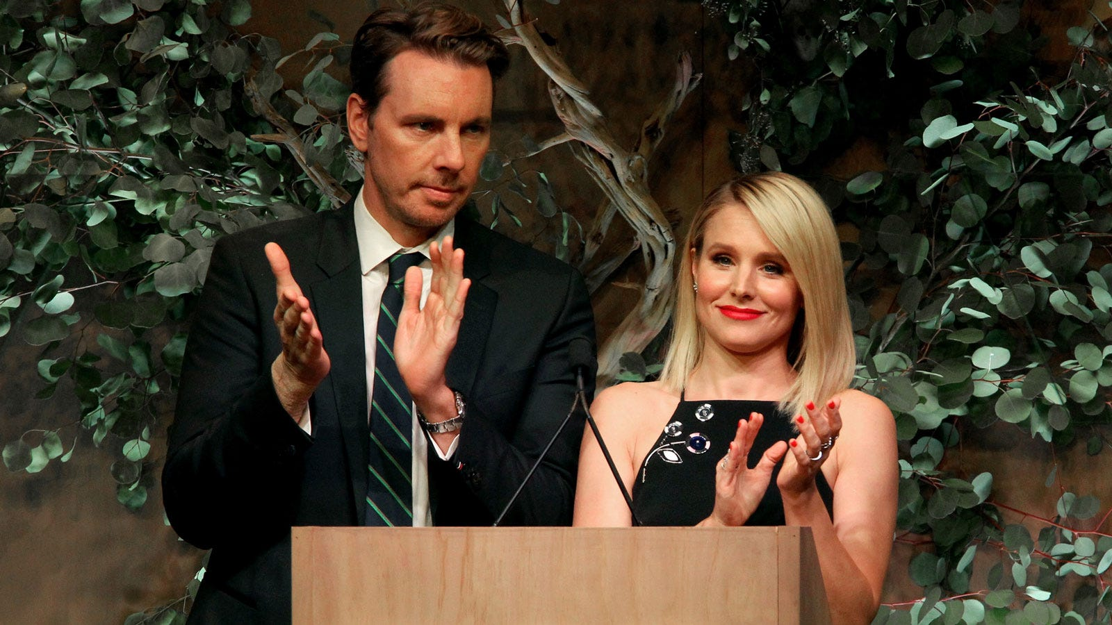 Page Six Hollywood Has Had It With Dax Shepard And