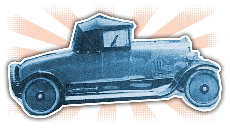 Illustration for article titled Friday Night Useless Quiz Time! What Star WarsBeast Shares A Name With This Car?