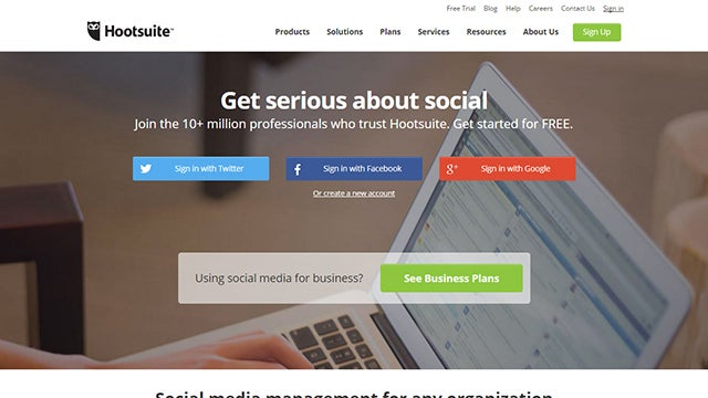 How to Get All of Your Social Media Updates in One Place