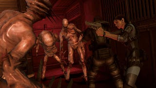 Illustration for article titled Resident Evil May Get a Reboot or Something