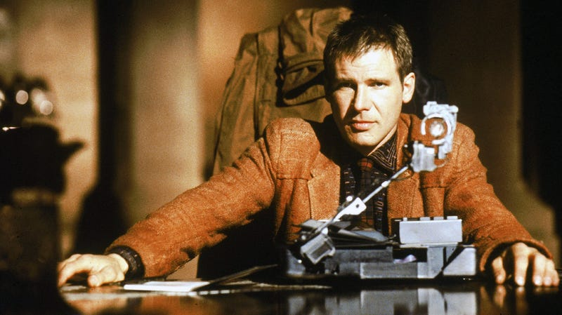Illustration for article titled Now's your chance to buy Deckard's apartment from Blade Runner (sort of)
