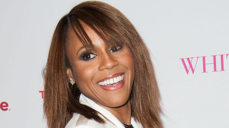 Deborah Cox On Nailing Whitney 39 S Classic Songs For The