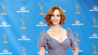 Illustration for article titled More Women Want Bigger Boobs, And It's Christina Hendricks' Fault