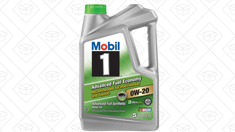 Prep for your next oil change with five quarts of 0w 20 for What is ow 20 motor oil