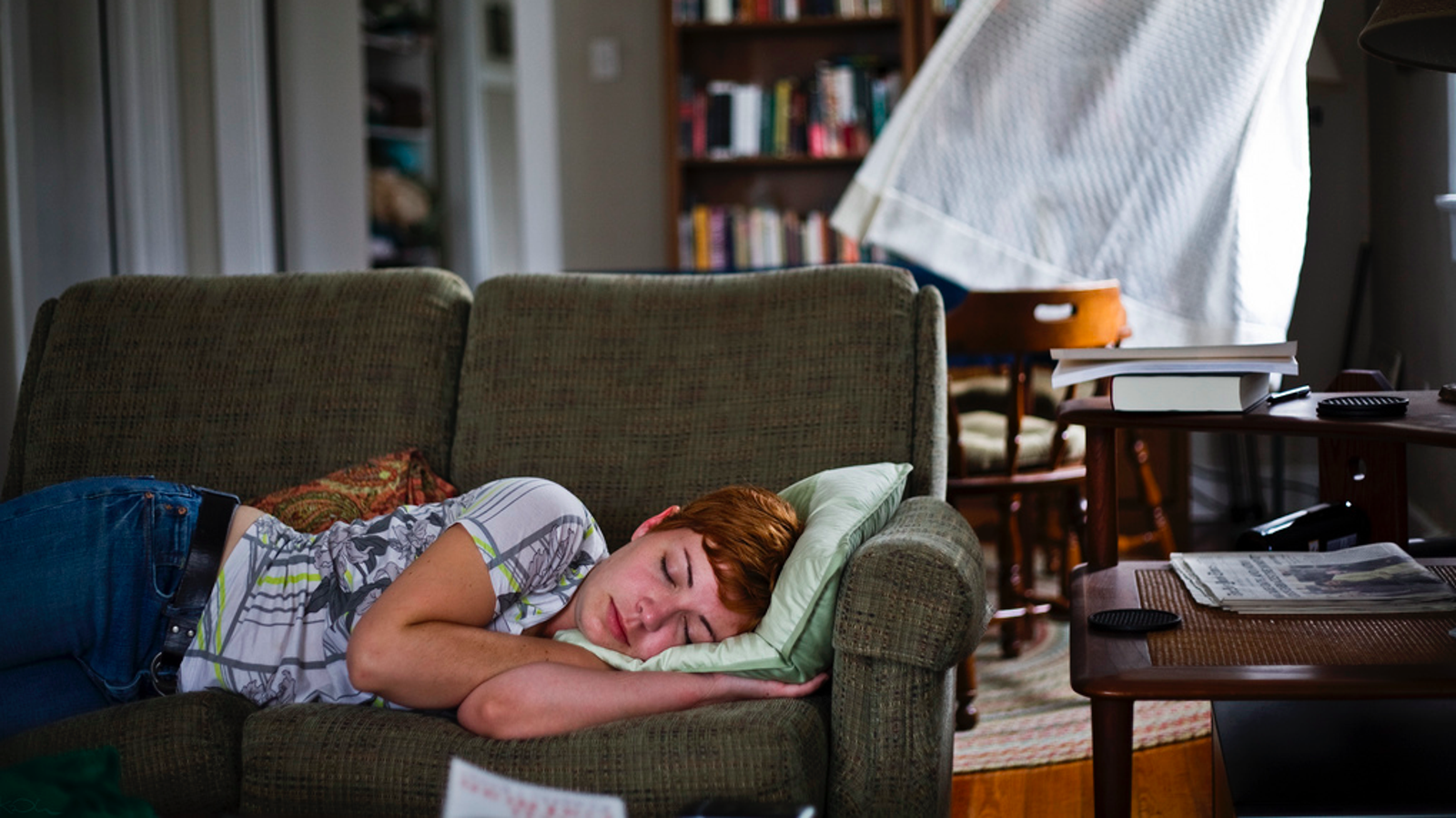 The Secrets Of Highly Efficient Napping