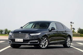 Illustration for article titled Wow, That Brand New Ford Taurus Sure Looks Great!