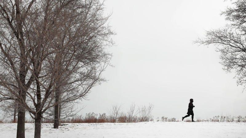 No es posible hacer demasiado ejercicio, según un estudio