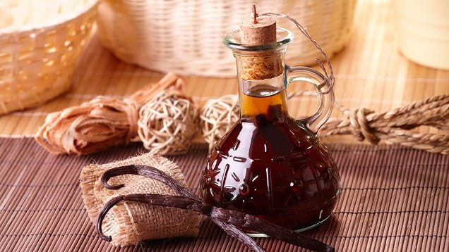 Quickly De Stink Your House By Cooking Vanilla Extract Or