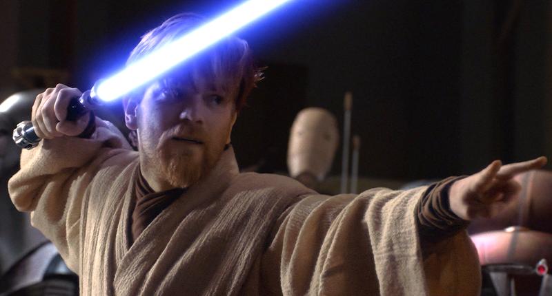 Illustration for article titled Ewan McGregor habría firmado ya su regreso a Star Wars como Obi-Wan Kenobi