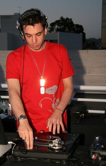 Illustration for article titled Details Surrounding DJ AM's Death Begin To Emerge