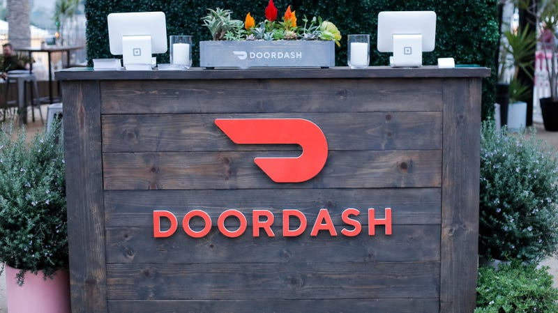 DoorDash to Workers: We'll Screw You Over to Your Face Now