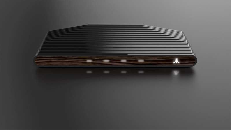 Art: Atari