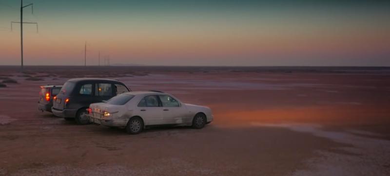 Screencap via Top Gear