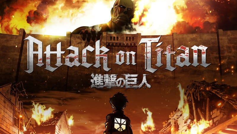Attack on Titan Season 101 | FREE | AmazonMy Hero Academia Uncut Season 1 | FREE | AmazonBlack Clover, Season 1 | FREE | Amazon