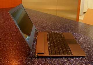 Illustration for article titled Intel Trims Netbooks To Just Half an Inch Thick, Adds Dual-Core Atom CPUs