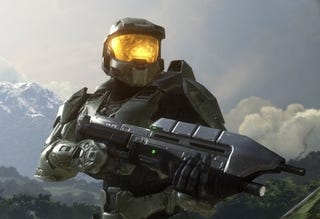 Illustration for article titled Halo Movie Lives On, Well, Sorta