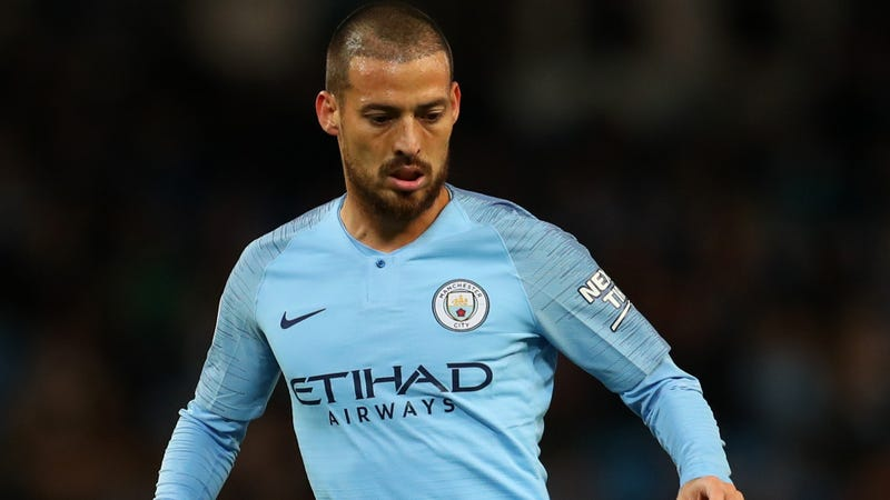 Illustration for article titled Thank God David Silva's Hair Transplant Is Finally Taking Root