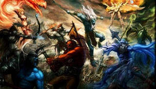 Illustration for article titled Valve Will Have To Fight To Trademark New Game Based On Warcraft III Mod