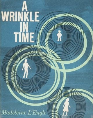 Crappy Disney Movie About Time Travel
