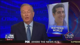 Bill O'Reilly Mocks Homeless Black People in Worst Fox News Segment Ever