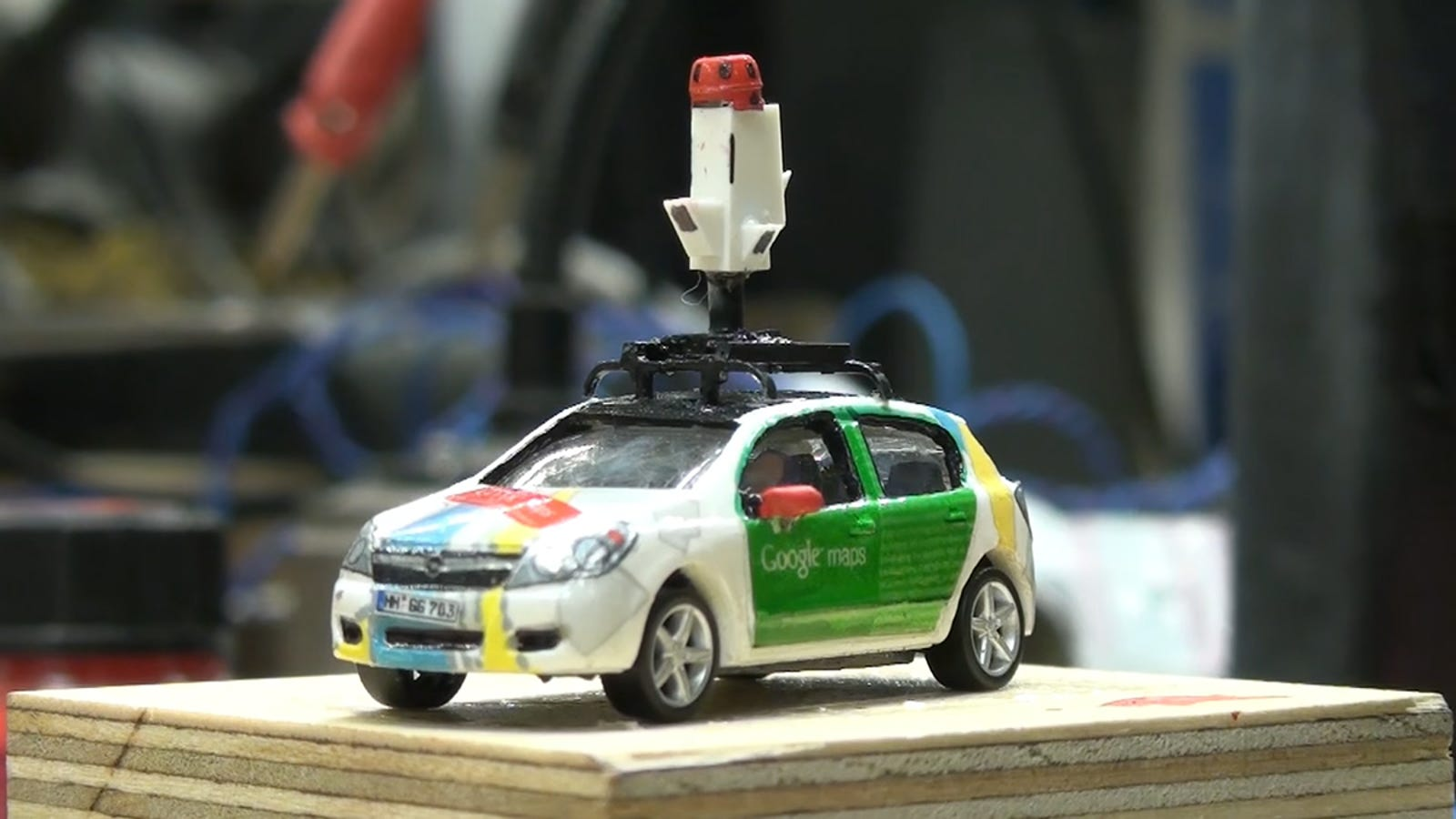 9 Uses for Street View Besides Checking Out Your Old Neighborhood