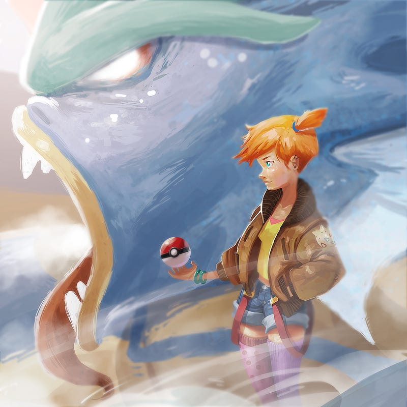 Illustration for article titled 151 Pokémon Recreated By 151 Awesome Artists. For Charity.