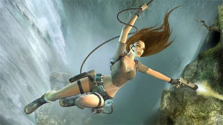 Illustration for article titled Tomb Raider Is Also Getting A Reboot At The Theater
