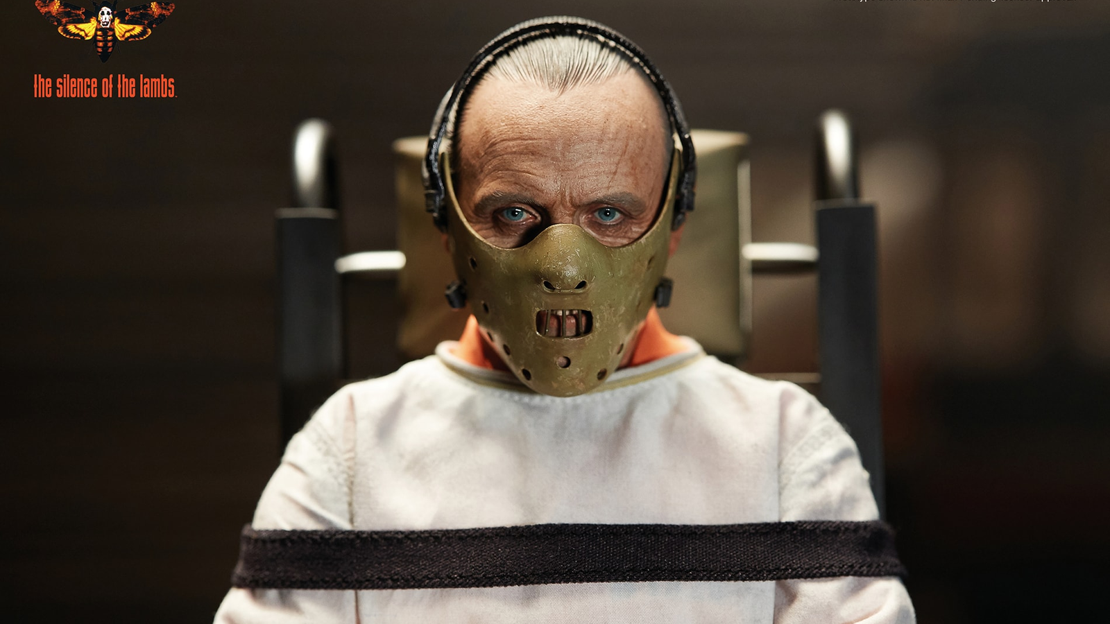 the silence of the lambs The silence of the lambs blu-ray truly is a masterpiece with perfect scores all around making it one of the best blu-ray's ever a psychopath nicknamed buffalo bill is murdering women across the.