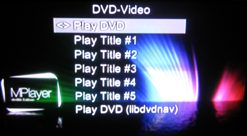Mplayer wii dvd player - Mending the line fly fishing movie