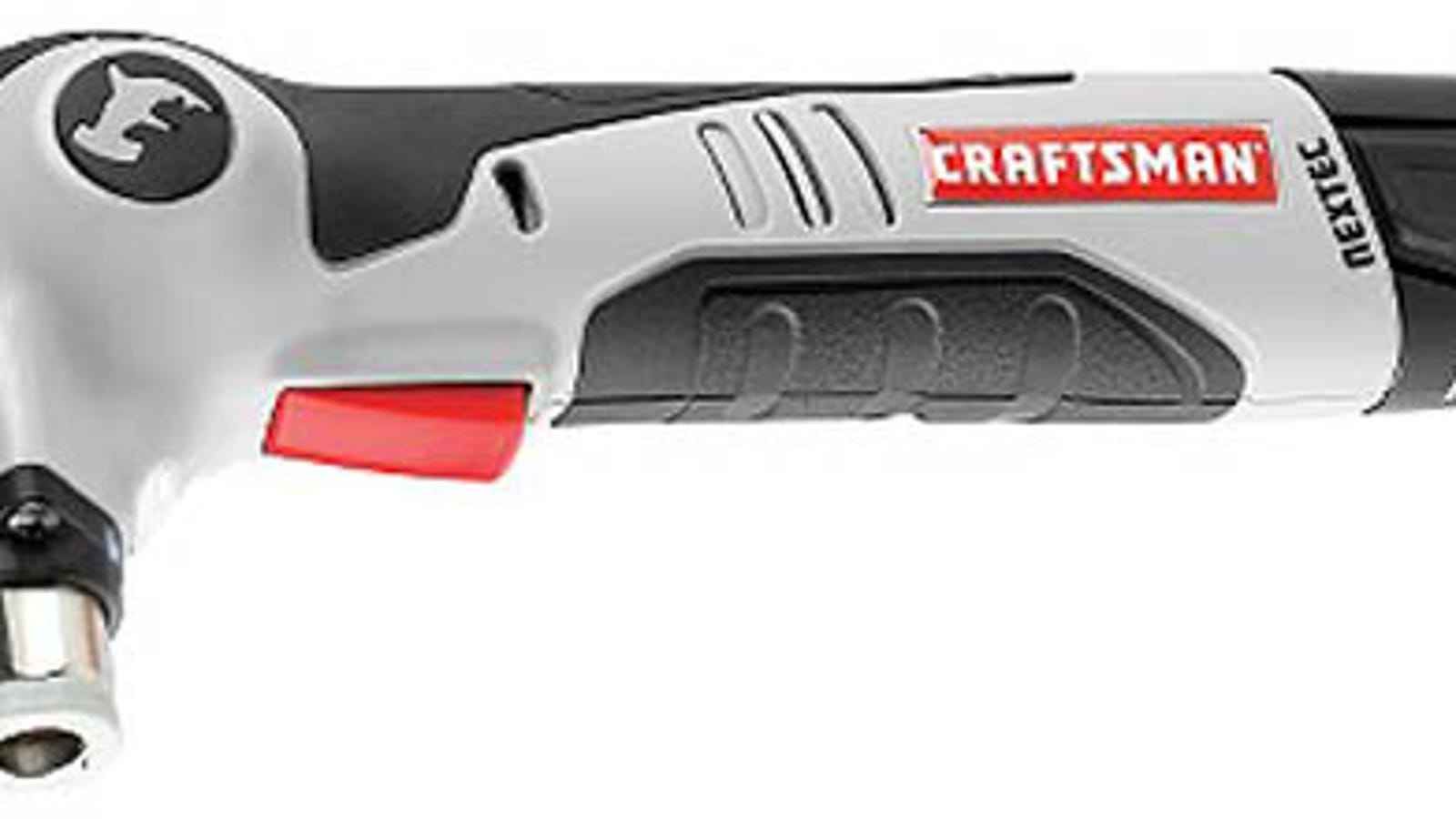 Craftsman Electric Hammer Automates The Process Of Us Never Building Anything