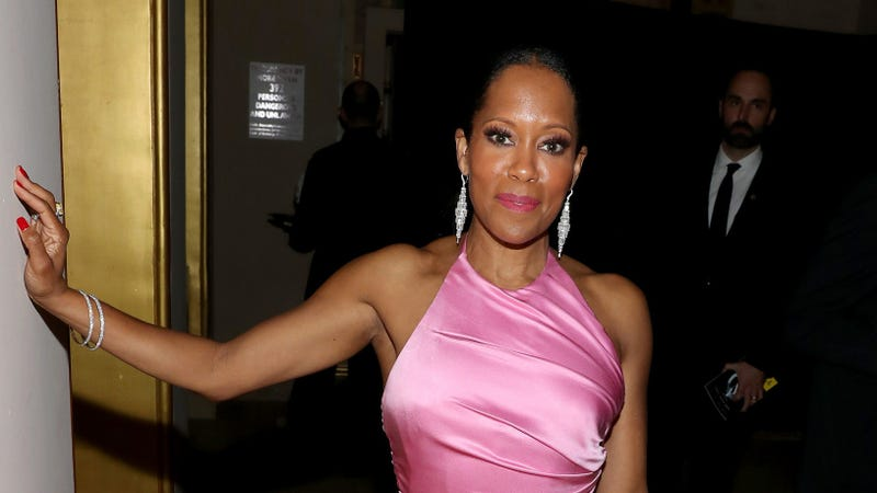 Regina King attends the 73rd Annual Tony Awards Gala After Party on June 09, 2019 in New York City.