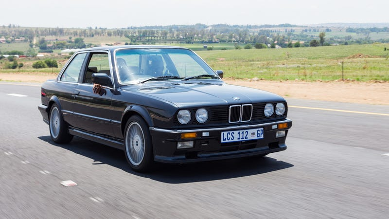 Photos credit BMW South Africa