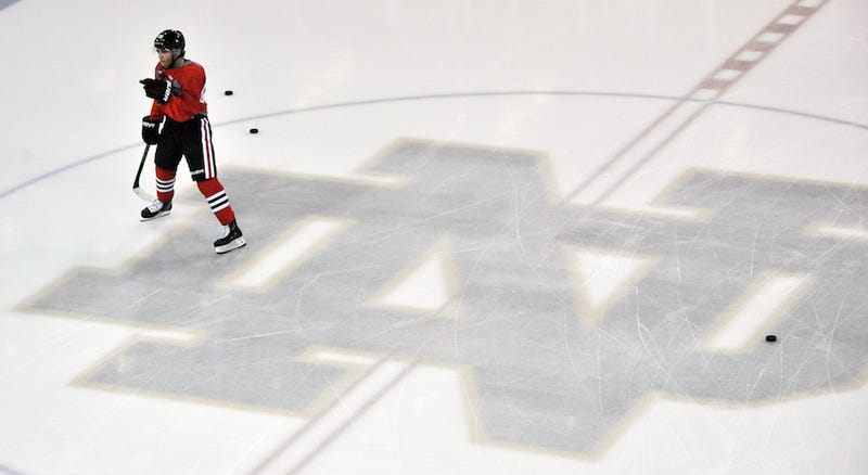Illustration for article titled Lawyer Of Patrick Kane's Accuser Claims Rape Kit Was Tampered With [Update]